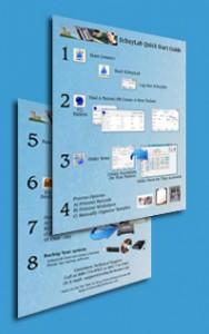 SchuyLab Quick Start guide