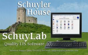 Schuyler House desktop