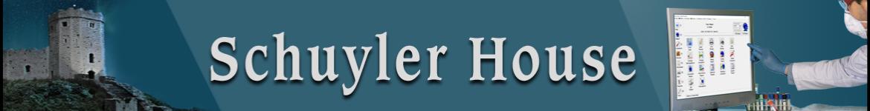 Analyzers List – Schuyler House